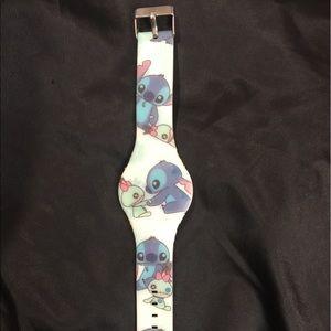 Stitch Disney watch touch